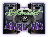 Downcast at Base HQ